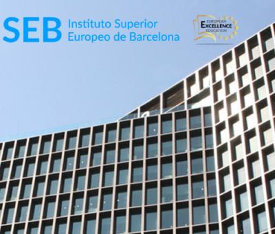 ISEB, primer centro de España en conseguir el sello European Excellence Education
