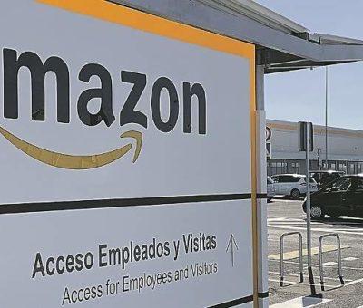 La Ley en España no permite el desarrollo de Amazon Pharmacy