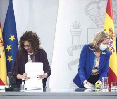 España debe crecer al 7,5% cinco años para volver a la deuda de 2019