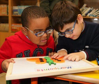 Los planes del Gobierno para los centros de educación especial