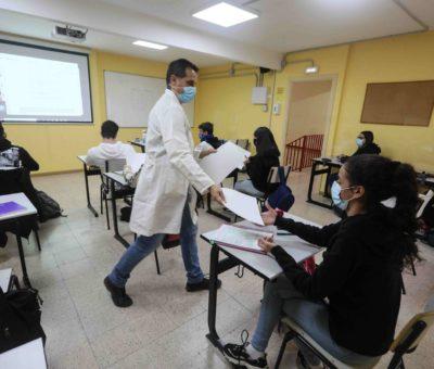 Así será el nuevo currículo escolar que diseña el Gobierno: más corto, flexible y centrado en competencias