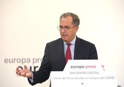 La Comunidad de Madrid realizará «proyectos de mejora de la calidad educativa» para compensar la 'Ley Celaá'