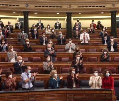 El Pleno del Congreso vota este jueves la 'Ley Celaá', que deberá aprobarse por mayoría absoluta