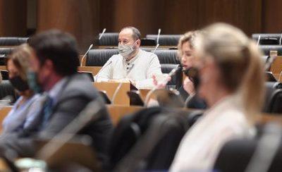 El Congreso rechaza que Celaá comparezca para explicar la investigación de la Fiscalía