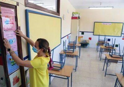 El sindicato ANPE atendió a 1.594 docentes por conflictos con alumnos en el curso 2019-2020