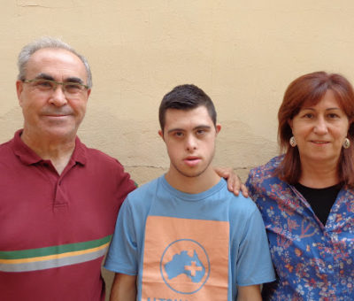 Gerard, el adolescente con autismo que estudió en la escuela ordinaria