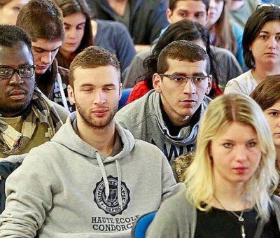 Isabel Celaá irrita a los rectores al imponer una prueba de acceso a la universidad para extranjeros