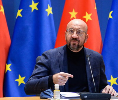 La UE cierra un acuerdo de inversiones con China