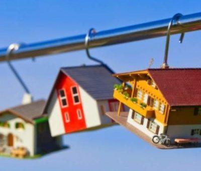 La demanda de vivienda en 2021 caerá un 25%: ¿cuál resistirá mejor, la nueva o la usada?