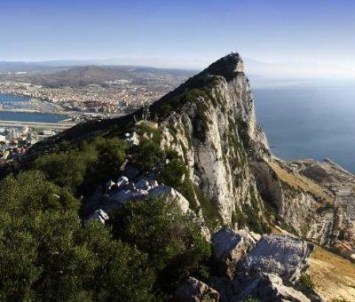 González Laya anuncia un principio de acuerdo con Reino Unido sobre Gibraltar