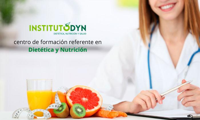 instituto dyn nutrición
