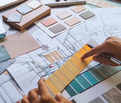 Estudiar interiorismo en Escuela Europea des Arts