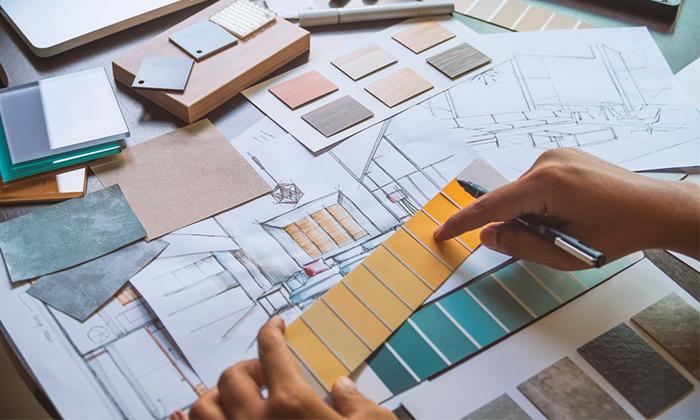 Estudiar Interiorismo Escuela des Arts