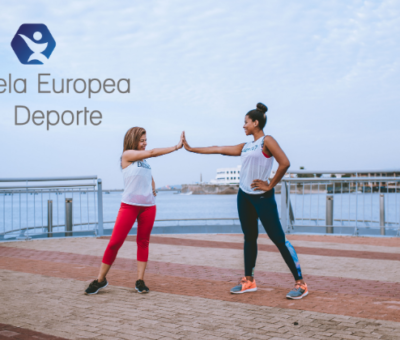 Propósitos de año nuevo con la Escuela Europea del Deporte para una vida saludable
