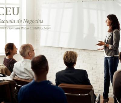 CEU amplía su oferta formativa y de prácticas
