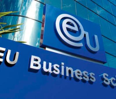 El MBA de EU entre los mejores de España