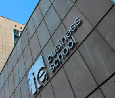 IE Business School TOP 12 de las mejores escuelas de negocios europeas