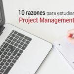 postgrado en Gestión de Proyectos
