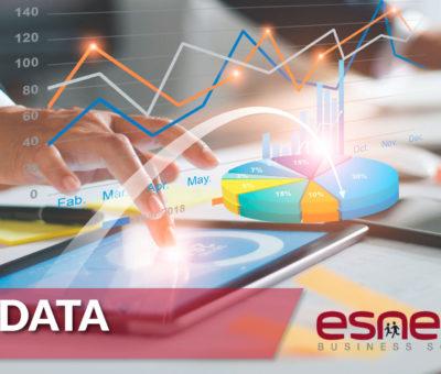 Asegura tu futuro laboral y especialízate en Big Data