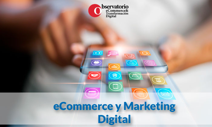 eCommerce y Marketing Digital