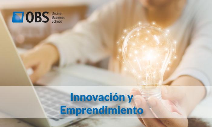 Máster en Innovación y Emprendimiento