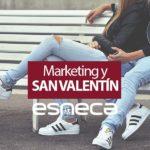 San Valentín Marketing