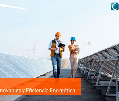 COGNITIOM lidera la formación en energías renovables