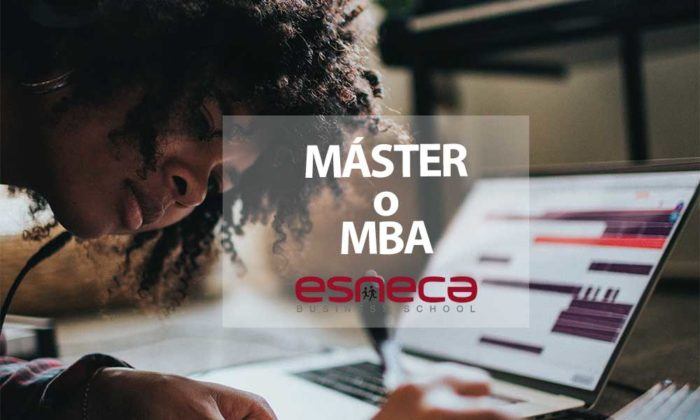 MBA o Máster