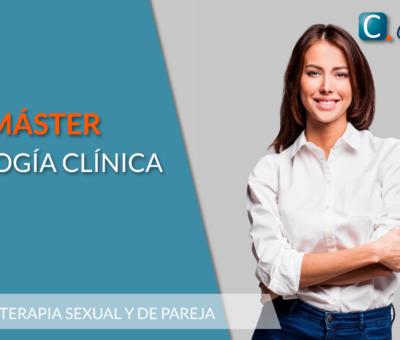 ¿Te gustaría ser un experto en Sexología Clínica?
