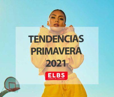 5 tendencias de moda para primavera 2021, por Escuela ELBS