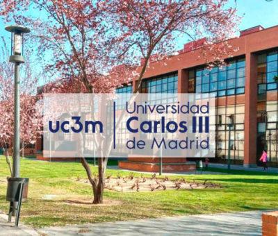 La UC3M, entre las mejores universidades del mundo