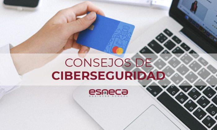 Consejos Ciberseguridad
