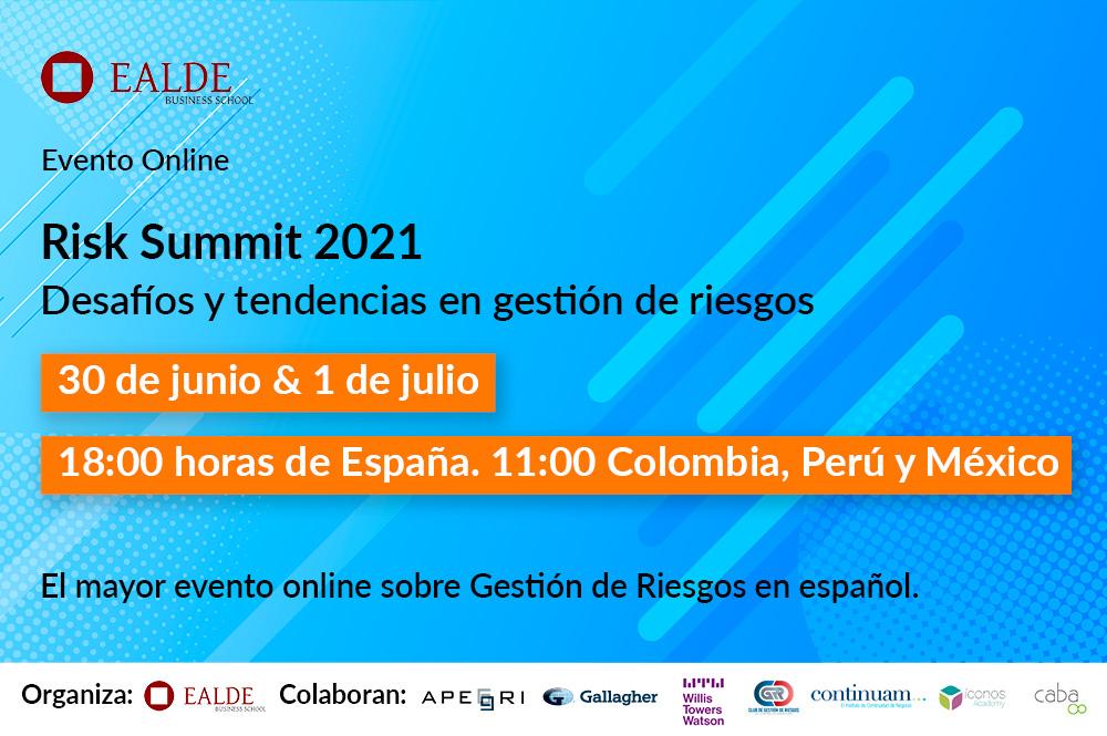 risk summit 2021