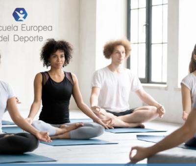 El Yoga: Clave empresarial para aumentar el rendimiento