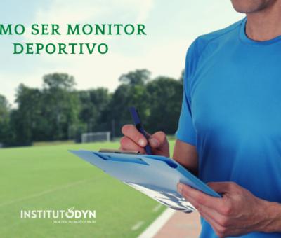 Cómo ser monitor deportivo: requisitos, cursos y salidas profesionales