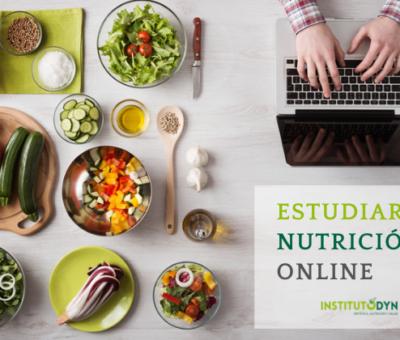 5 cursos para especializarse en dietética y nutrición online