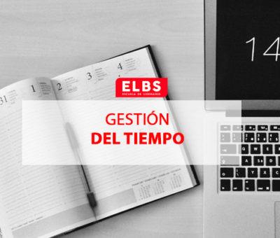 4 consejos para una gestión del tiempo eficiente, por Escuela ELBS
