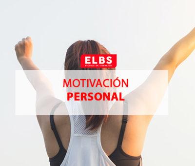 Cómo mantener la motivación personal, por Escuela ELBS