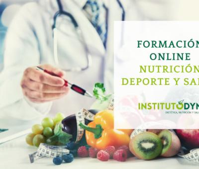 Estudia a tu ritmo con los cursos online de Instituto DYN