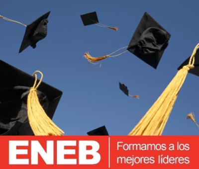 Los 5 Masters más demandados en ENEB en 2021